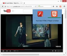 YouTube™ Flash-HTML5 :: Add-ons for Firefox