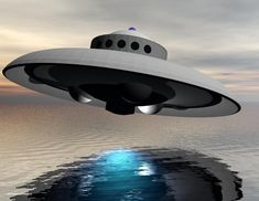 Unidentified Flying Object or UFO is any object observed in sky but can't be identified. People have spotted such mysterious objects in sky for long time and there have also been sightings of UFO after Second World War.