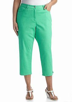 Shorts, Bermuda shorts and Plus size on Pinterest
