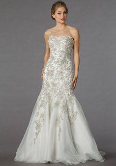 Danielle Caprese for Kleinfeld 113060 Wedding Dress - The Knot