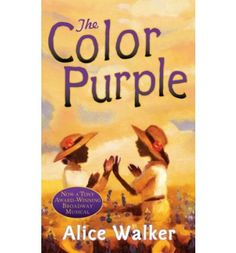 Winning a Pulitzer Prize in 1983, this feminist novel about an abused and uneducated black woman's struggle for empowerment was praised for the depth of its female characters and for its eloquent use of black English vernacular.