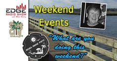Hello Beach Music Friends! It is Thursday again and time for the Beach Music Party Weekend Update. There are a lot of events going on with some of the top beach