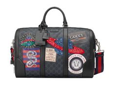 d41fc4bbcf6b ... #GucciSupremebackpack #CustomBackpack #GGBags #CustomBackpack #gucci # bag #guccibags #luxurybrands #GGBags #CustomGucci #Courrierbackpack  #GGBedazzled…