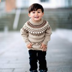 DG322-08 GENSER | Dale Garn Boys Sweaters, Sweater Outfits, Turtle Neck, Pure Products, Knitting, Clothes, Color, Design, Fashion