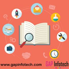 Get Bug Free Website Design and Development with a New Custom Age Design. Gap Infotech specializes in developing customized websites for clients which has a direct effect on the sales generated. Call Now on 9650145588 / 0124-4010990. 24X7 Customer Support @ www.gapinfotech.com