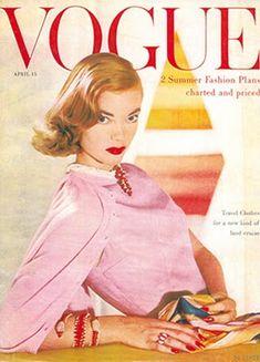 Vogue APR 1930s