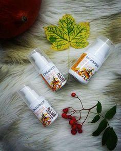 Jesień  ma swoje dobre strony 🍁  Pumpkin line -terapia nawilżająca 🎃 @organique_polska #jesień #dynia #mojaulubiona #terapia #naturalnie #organique #kosmetykinaturalne #krem #chwiladlasiebie