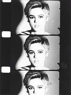 Edie Sedgwick, her style is one which has been and continuously does stand the test of time. Tights paired with shift dresses looked thrown together with effortless edge, cool confidence.