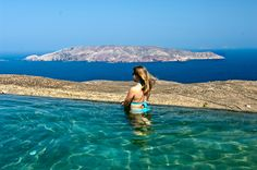 Events at Mykonos Villa, Greece | boutique-homes.com