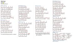 1000 images about chords on pinterest note letters and jason mraz