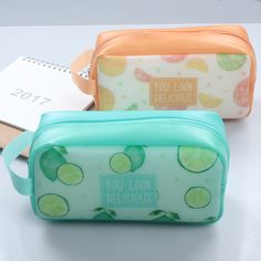 Cheap waterproof pencil case, Buy Quality pencil case directly from China box school Suppliers: Cute Candy Color Fruit Jelly Silicone Waterproof Pencil Case Stationery Storage Organizer Bag Box School Office Supply Escolar Unicorn Pencil Case, Cute Pencil Case, Stationary School, Cute Stationary, School Equipment, School Pencil Case, Cool School Supplies, School Accessories, Cute Candy