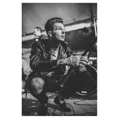 Jesse Rutherford - The Neighbourhood Jesse Rutherford, Jesse James, Arctic Monkeys, The Neighbourhood, The Wombats, Attractive Men, Music Is Life, Music Bands, Celebrity Crush