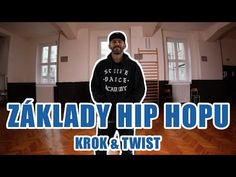 Krok & Twist: Základy Hip Hopu s Lacim Strikeom (8. časť) - YouTube It Cast, Youtube, Youtubers, Youtube Movies