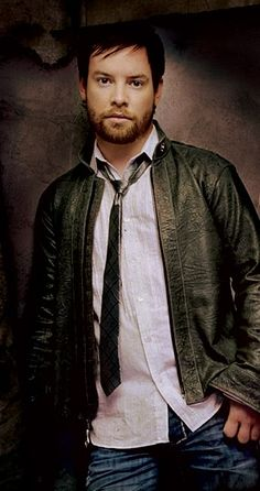 David Cook.  Because you can never get enough of a good thing!