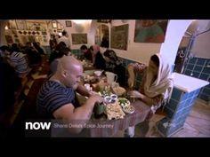 Iranian Food Travel Documentary [Part 3] (Isfahan, Tehran) - YouTube