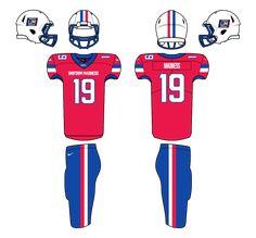 Nba Uniforms, Football Uniforms, Football Template, 32 Nfl Teams, Nike Nfl, Nhl, Soccer Uniforms