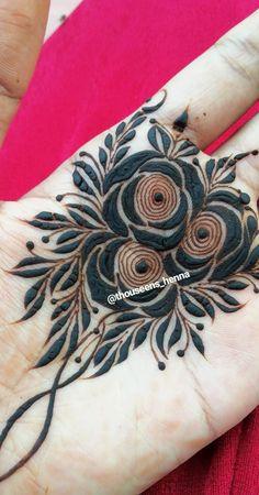 Modern Henna Designs, Mehndi Designs Book, Floral Henna Designs, Latest Arabic Mehndi Designs, Finger Henna Designs, Indian Mehndi Designs, Wedding Mehndi Designs, Mehndi Design Pictures, Mehndi Designs For Hands