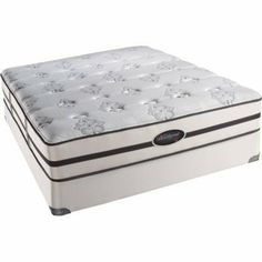 Simmons BeautyRest Classic Northfield Extra Firm Mattress with Standard Foundation - Queen by Simmons. $909.00. With unparalleled strength and resiliency, the 800 Density Super Pocketed Coil Springs in the Beautyrest Classic Northfield Mattress provide advanced motion separation so you and your partner can sleep undisturbed, plus total surround edge-to-edge reinforcement to offer comfort and support when sitting on the edge of the mattress. The world renown durability of a...