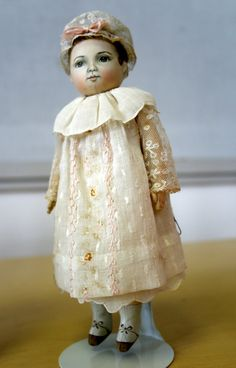 small susan fosnot doll