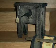 primitive crafts to make and sell - Google Search