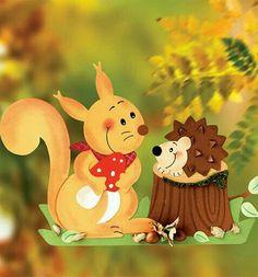 Foam Crafts, Diy And Crafts, Paper Crafts, Autumn Crafts, Autumn Art, Craft Activities For Kids, Crafts For Kids, Toilet Paper Roll Bat, Autumn Illustration