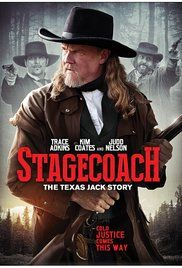 Stagecoach: The Texas Jack Story (2016) Full Movie Online