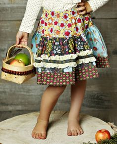 Matilda Jane Clothing, Wonder