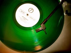 closer, green, joy division, music, vinyl
