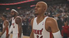 awesome NBA LIVE 13 First Look Trailer - HD
