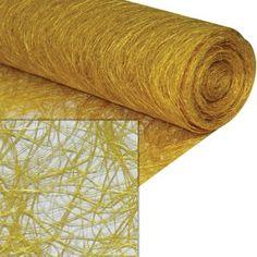 Tull Net Unique Rollo de tejido plstico Especial para envolver