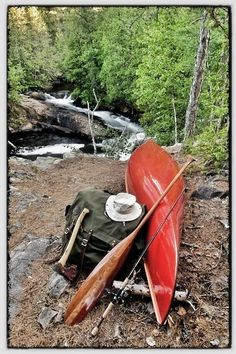 Canoe, pack, paddle: Solo tripping in Temagami region of Ontario