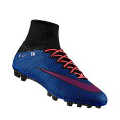 I designed this at NIKEiD Epic Superfly Mercurials