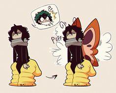 New memes anime butterfly ideas Anime Meme, Anime Chibi, Anime Tumblr, Comic Anime, Anime Angel, My Hero Academia Shouto, Hero Academia Characters, Anime Cosplay, 9gag Funny