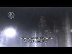 Humanoide captado por cámara de seguridad en Rusia / Humanoid caught on security camera in Russia - YouTube