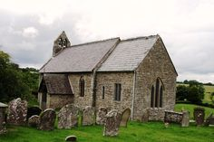 St Mary's Church, Wormsley, Herefordshire