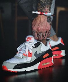 Is this the best Nike Air Max 90  By  sneakers ink  Click the link in our  bio to shop. Make sure to follow  getswooshed. 79f2bcb3efd4