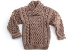 Pullover & Sweatshirts - Toller Pullover Gr. 116. - ein Designerstück von Kinder-Schick bei DaWanda