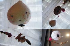 hanging garlic+button mobile
