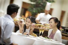 Sunday brunch at Cafe Du Lac  #sunday#brunch#intercontinental#hanoi#westlake