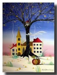 naive painting - Google Search