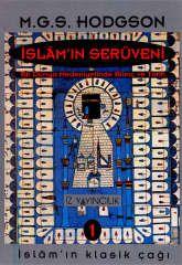 M.G.S.Hodgson - The Venture of Islam - İslam'ın Serüveni - ( İngilizce - 3 Cilt )
