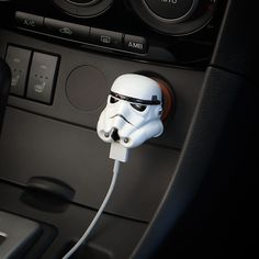 Stormtroopers Charge Phones, Hence Their Aim | Geek Decor