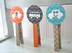 Amazing ideas for long road trips with kids!  Free printables too!!