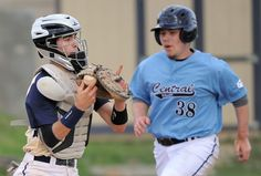 Hopewell-Central Valley baseball