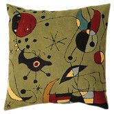 Found it at Wayfair.co.uk - Abstract Art Cushion Cover