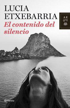 De Tacones y Bolsos: un libro, El contenido del silencio de Lucía Etxebarría, sobre las sectas, cómo se entra y cómo se sale. Mejor la parte documental que la historia ficcionada.