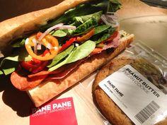 Pane Pane Sandwiches in Seattle, WA