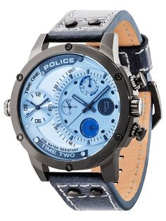 Citizen Men's Eco-Drive Blue Angels World Chronograph Atomic Timekeeping Watch with Day/Date, Police Watches, Watches For Men, Cool Trainers, Beautiful Watches, Sport Casual, Casio Watch, Chronograph, Smart Watch, Men's Shoes