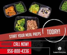 Healthy Meal Plans McAllen and the RGV Can Enjoy! Call Lean Lifestyles! Dietary Aide, Meal Prep Services, Post Workout Smoothie, Lean Meals, Meal Prep For The Week, Calorie Intake, Food Waste, Meal Planning, Prepping