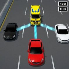 Ambulance sirens will start feeding directly into car radios #news #alternativenews